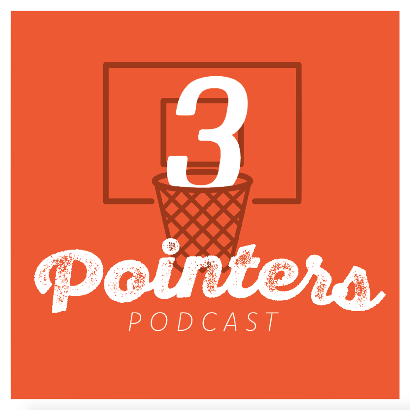 3-Pointers Podcast
